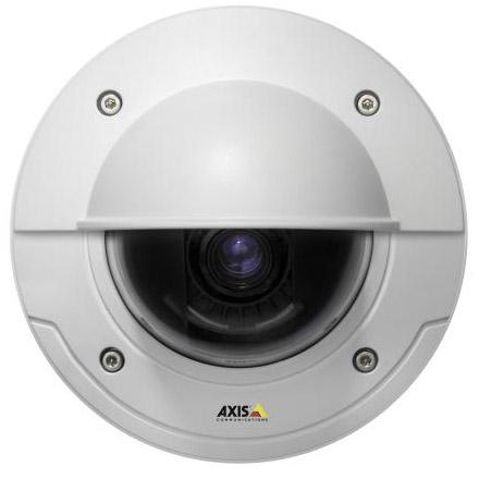 Videoüberwachungstechnik
