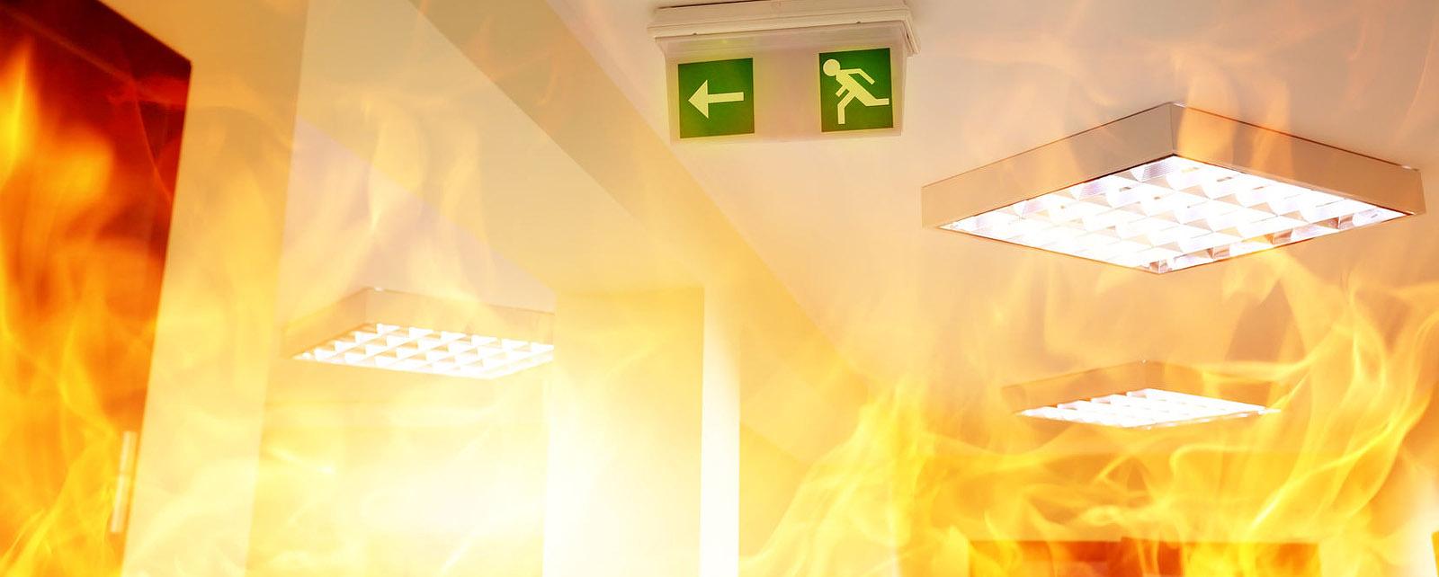 Brandmeldesysteme